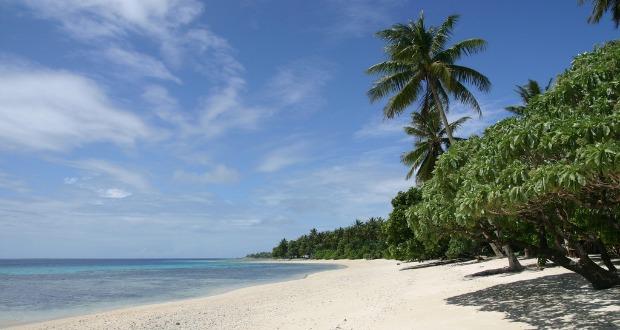 De Marshalleilanden