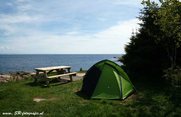 Camping Les Bergeronnes Canada