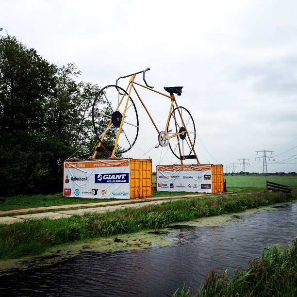 Giant Bike Woerden
