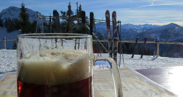 Apres ski gelegenheden in Europa