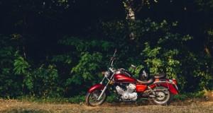 Verre motorreis