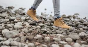wandelschoen