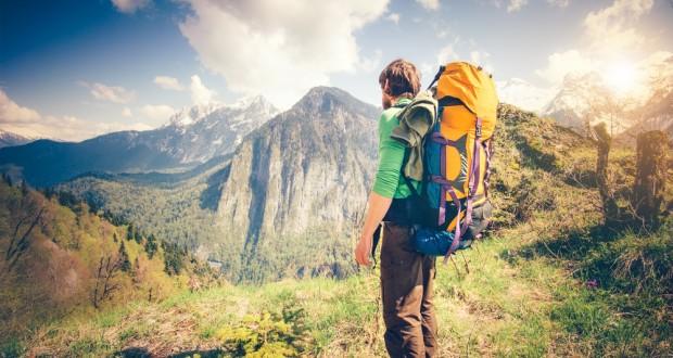 tips voor backpacks