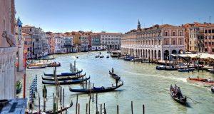 Venetië stad
