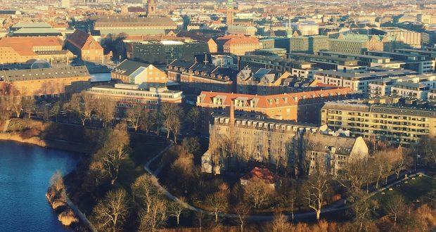 Kopenhagen stedentrip