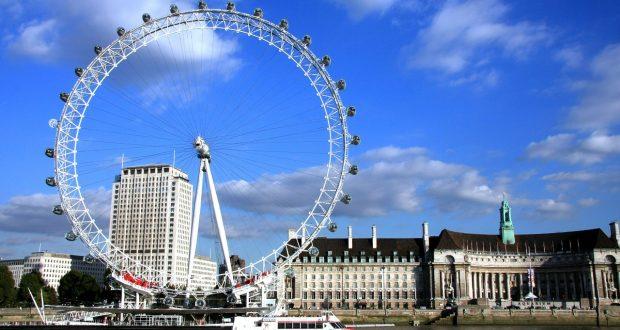 Londen cityrip