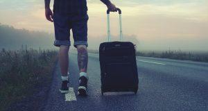 prettig en lichtgewicht reizen