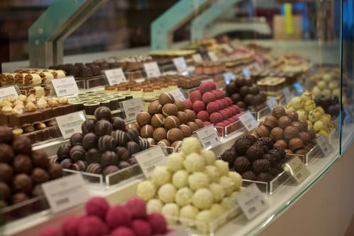 ron:Schokolademuseum