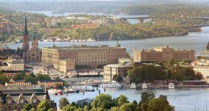 stockholm-stedentrip
