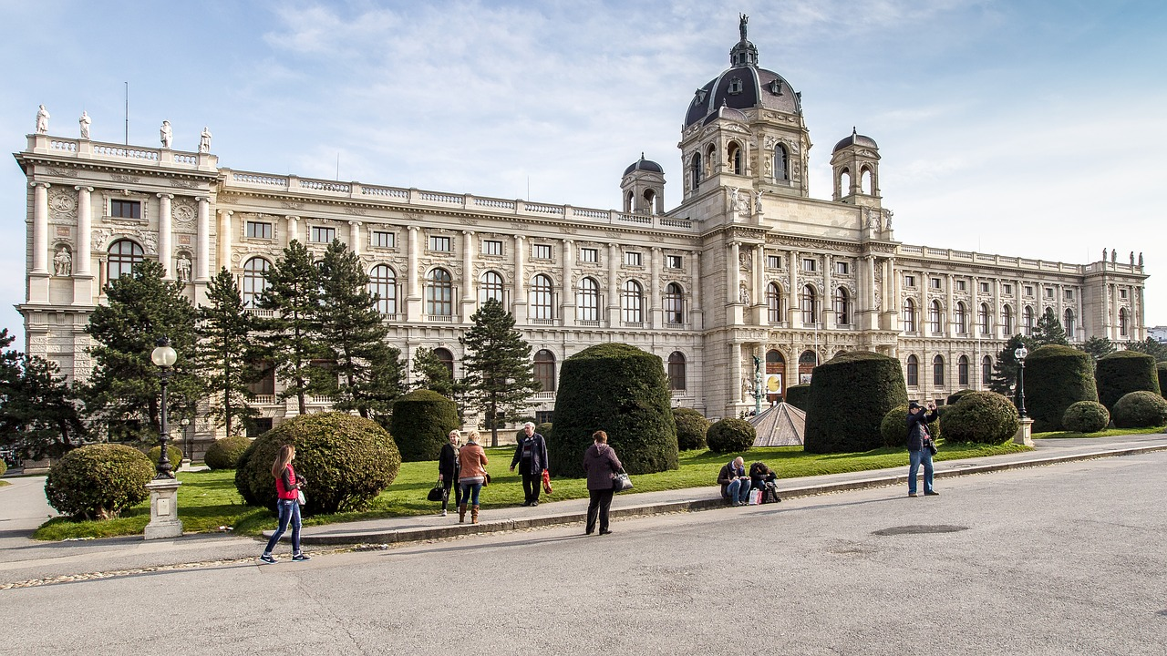 wenen-museum