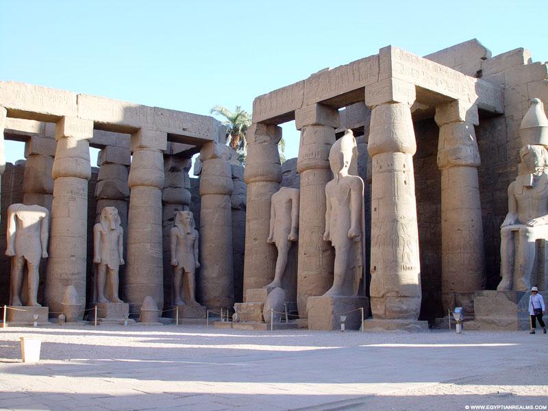 Egyptian Realms