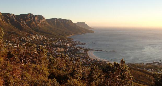Een rondreis door zuid-afrika