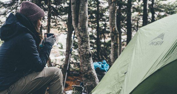 benodigdheden voor op de camping