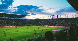 voetbalreizen organiseren voor een mannenweekend