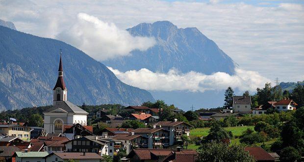 Een winterreis naar Oostenrijk