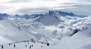wintersportgebied