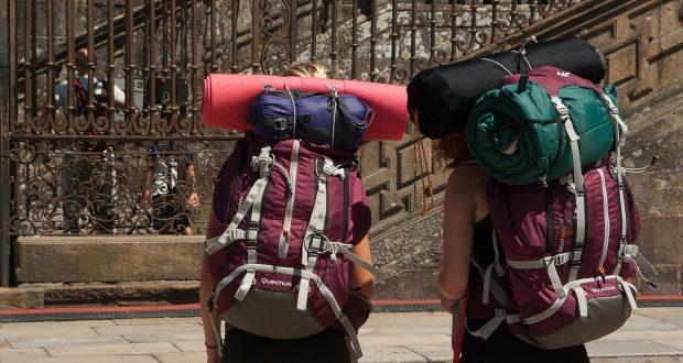 backpackreis