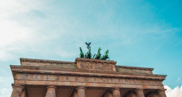 bezienswaardigheid in Duitsland