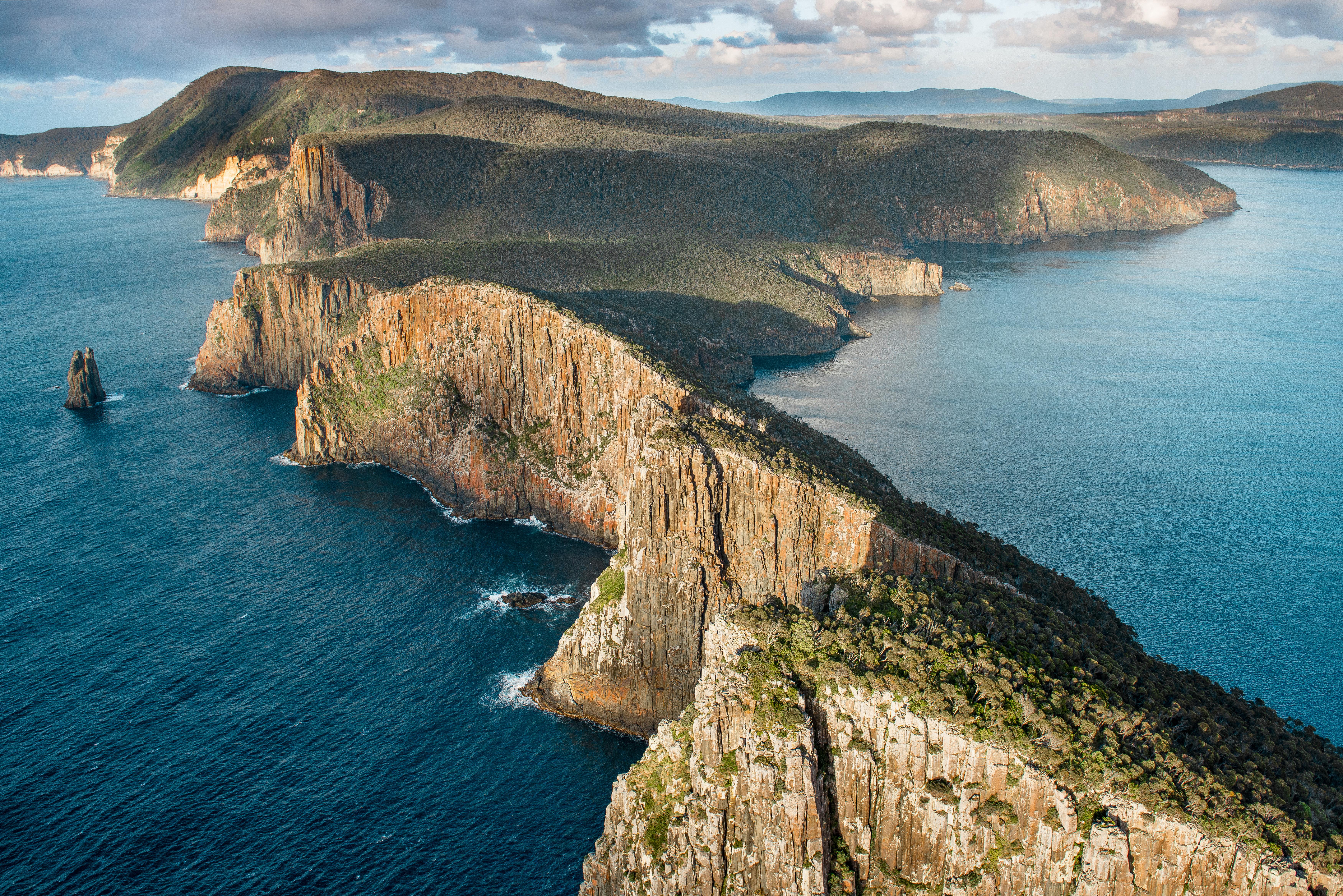 Tasmanië in Australie