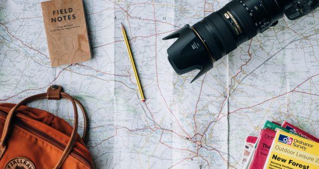 praktische zaken voor op vakantie