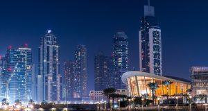 trip naar Dubai