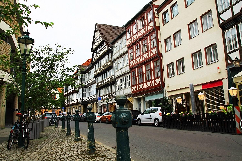 altstad Hannover
