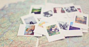 vakantieherinneringen vastleggen op verschillende manieren