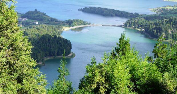 Reizen naar de Azoren in Portugal