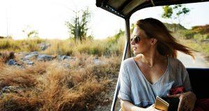 het afsluiten van een doorlopende reisverzekering