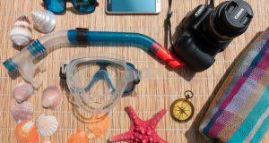 gadgets om mee te nemen op reis