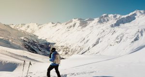 beste apps voor wintersport