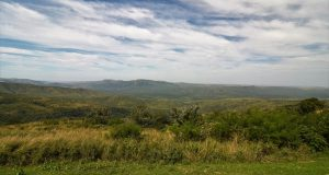 Hluhluwe National Park