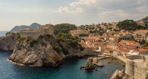 rondreis maken door kroatie