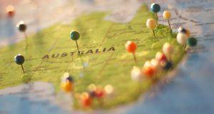 kaart-hoogtepunten-australië
