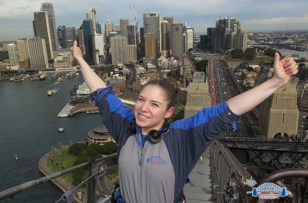 hoogtepunt-australië-sydney-harbour-bridge