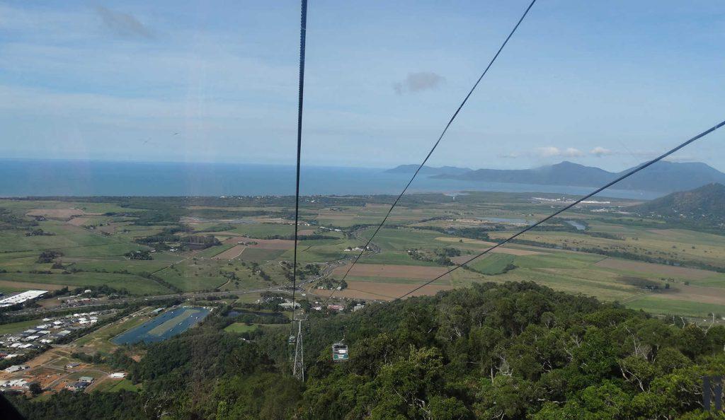 hoogtepunt-australië-skyrail-rainforest