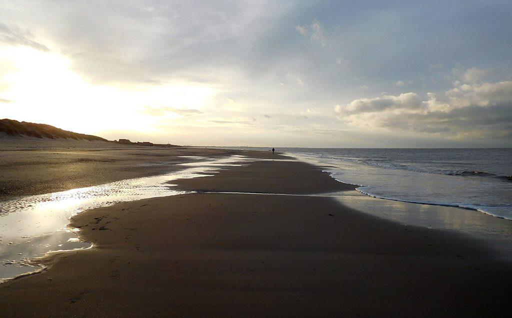 strand-op-de-waddeneilanden