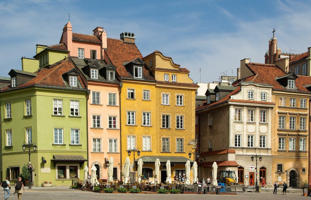 Warschau-culturele-steden-europa