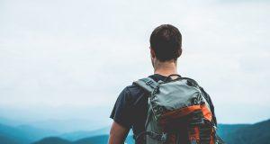 backpacken door Azië