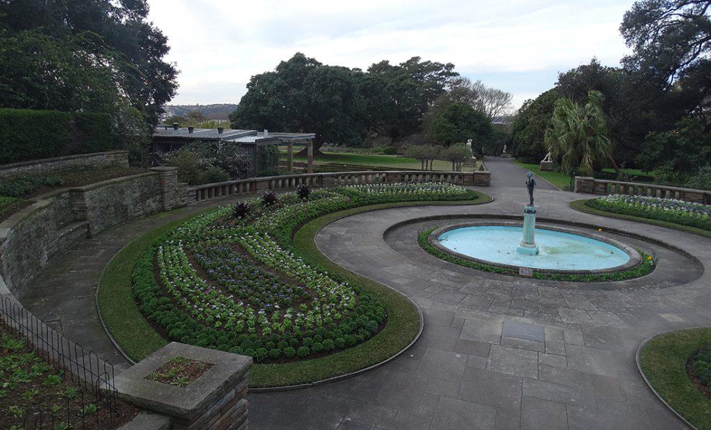sydney bezienswaardigheden tips royal botanical  gardens