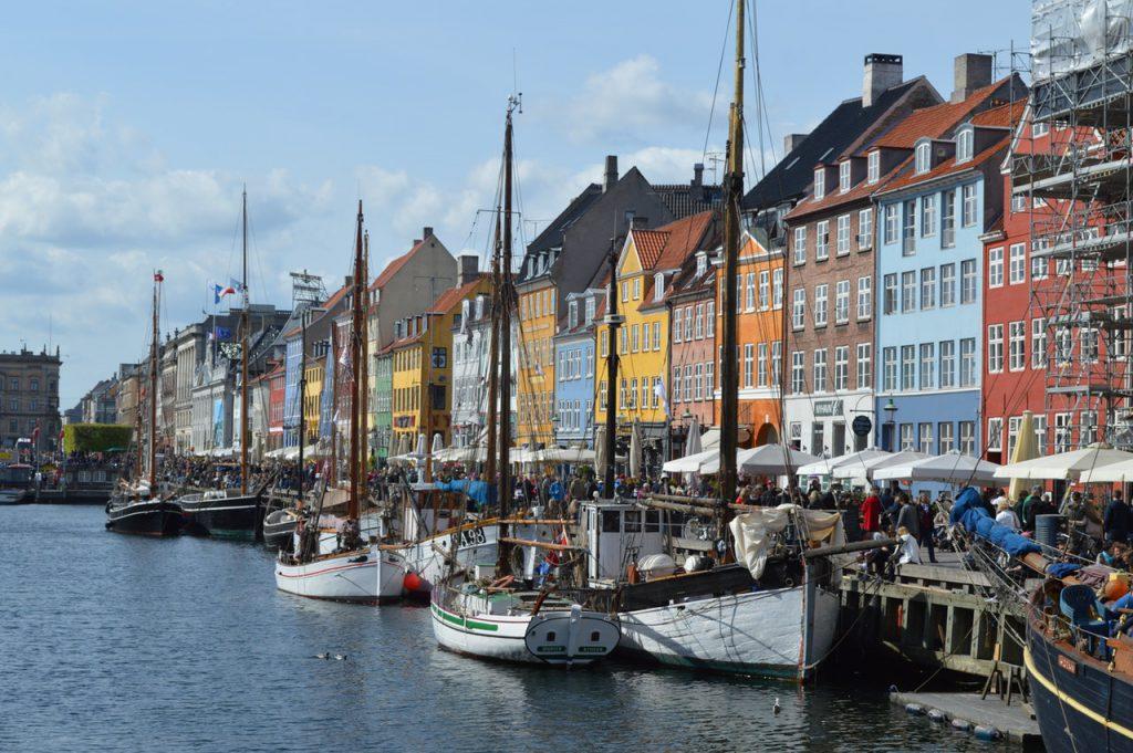 nyhavn Kopenhagen tips