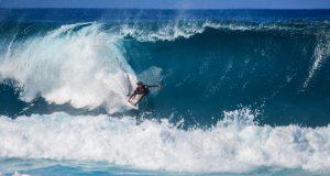 surfspot Azië