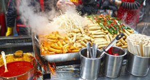 gerechten die je moet proeven in azie