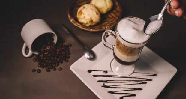 buitenlandse koffie