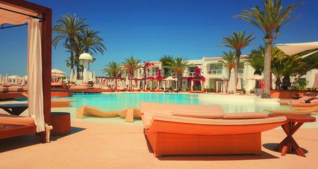 all inclusive vakantie egypte