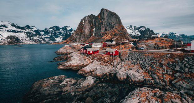 noorwegen rondreis