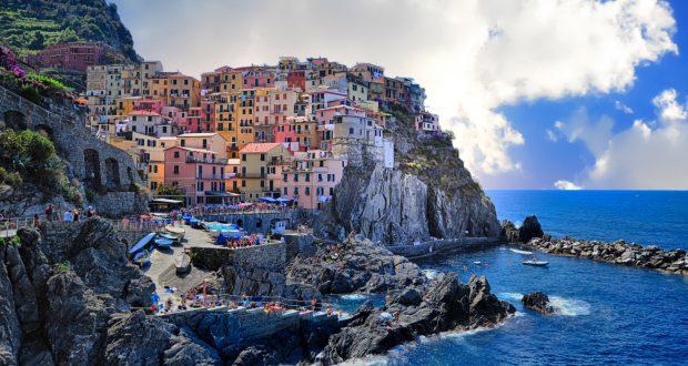 Ontdek Italië