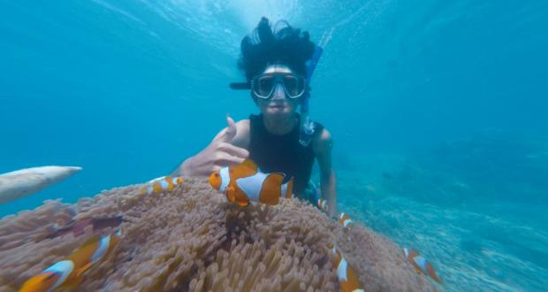 snorkelen in griekenland beste snorkelplekken