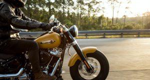 Tips op vakantie motor