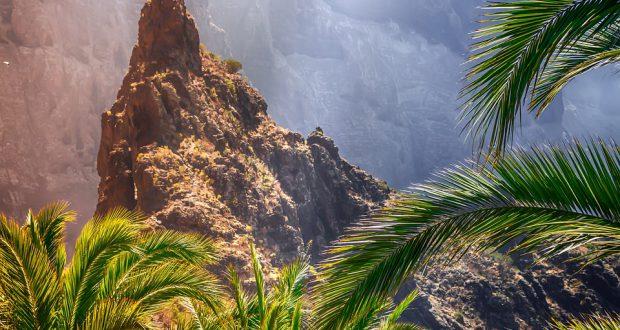 wandelroutes in Tenerife